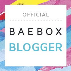Baebox Badge