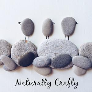 Nature craft linky