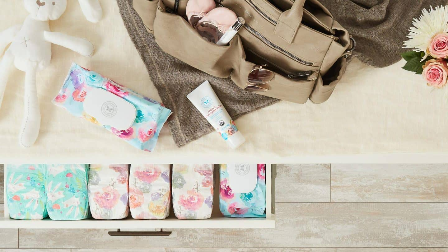 Essentials to Pack in Your Baby Changing Bag