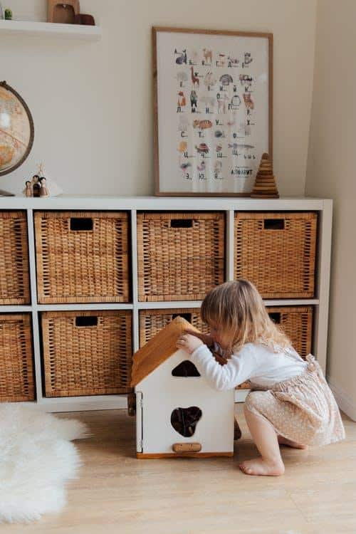 Choosing The Right Furniture For The Kids Room Simple Parenting