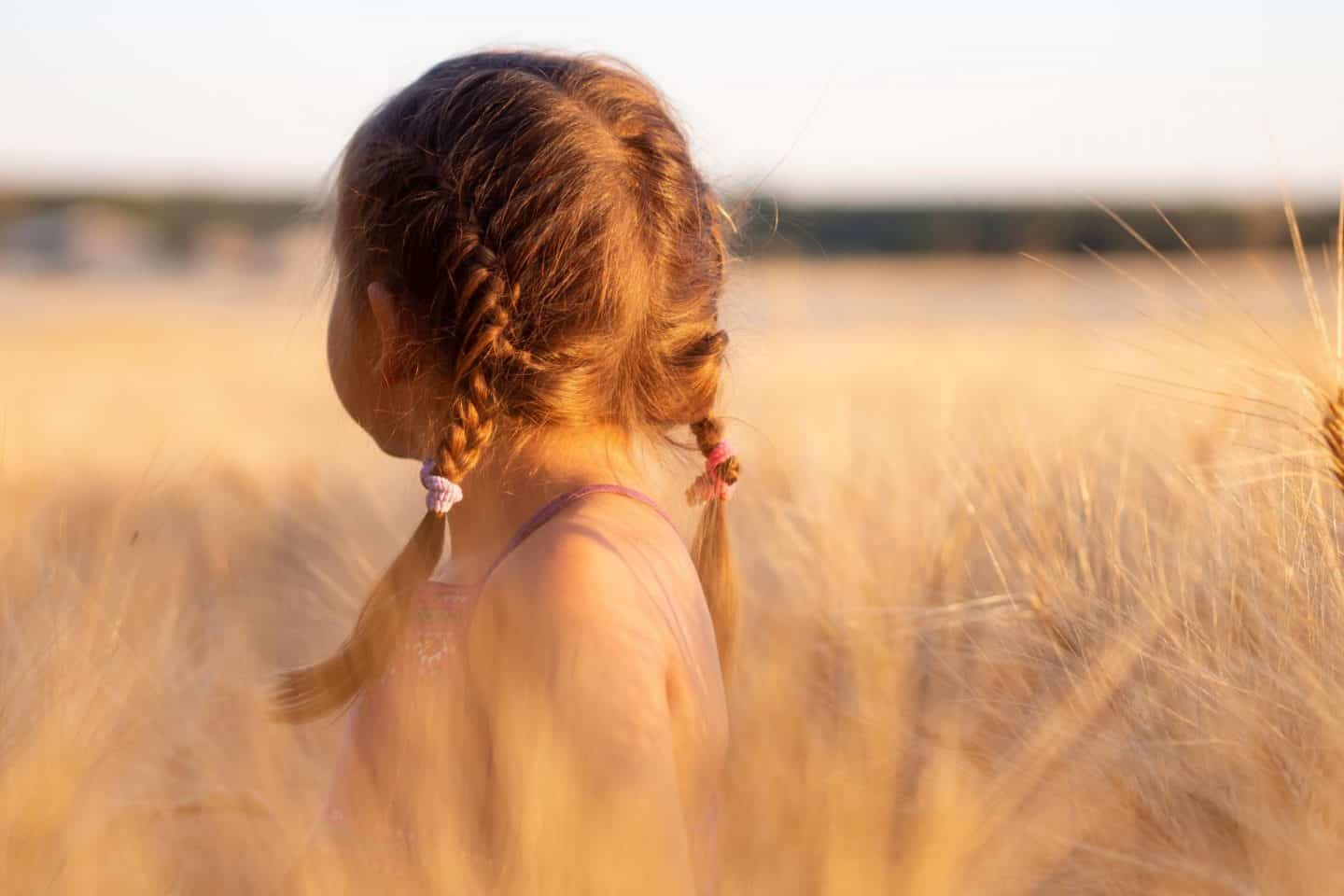 Instill Mindfulness in Your Child