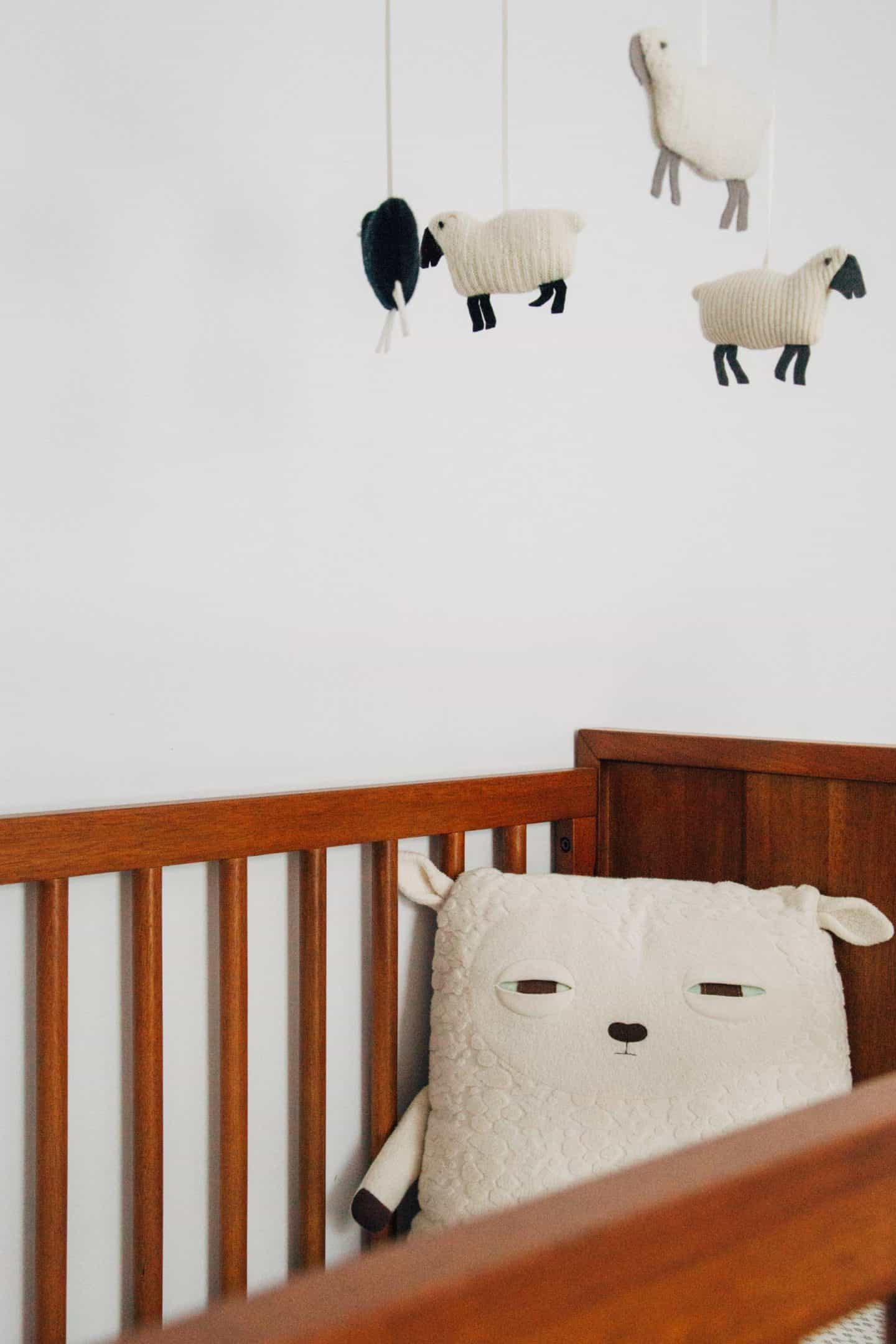 Four Tips for Making a Great Baby Room