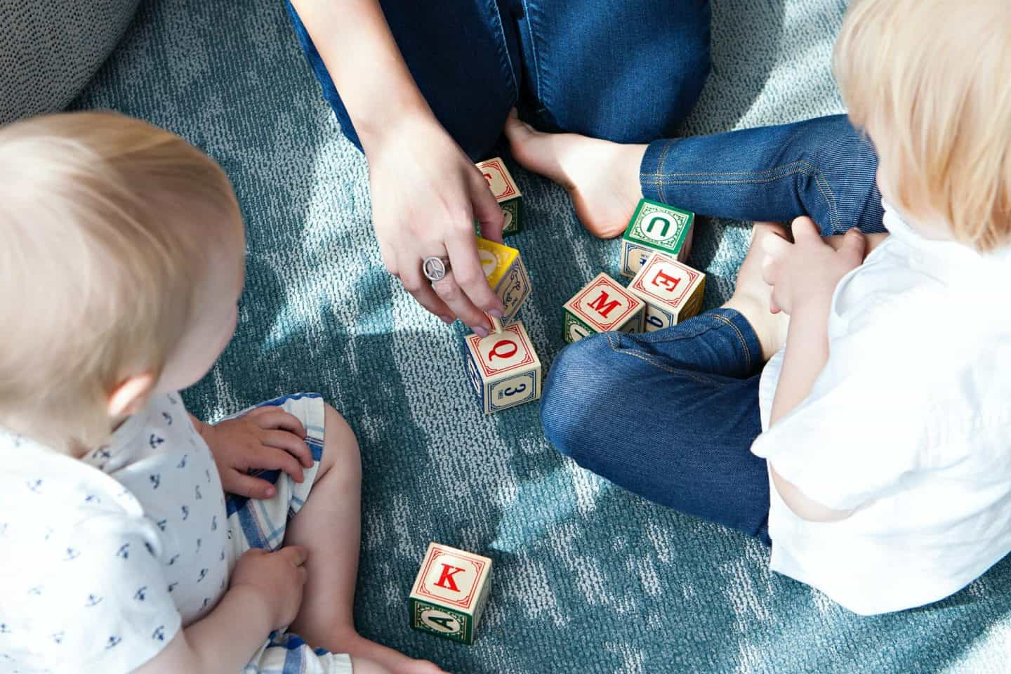 Tips for saving for your child's future