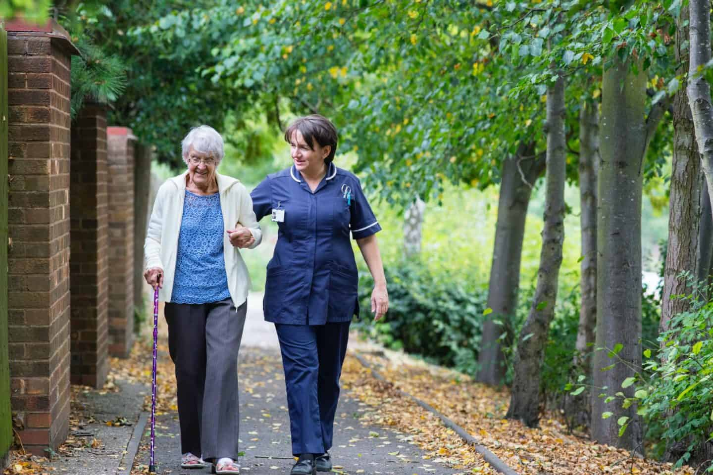 How to Find the Right Care Home for You or Your Loved One