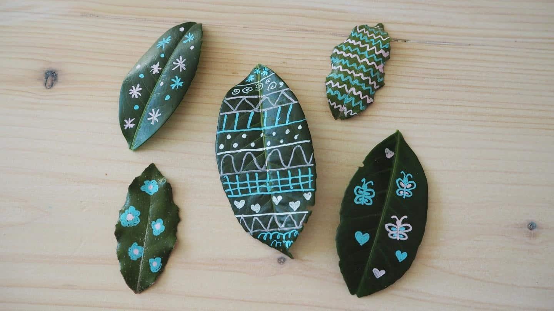 eco-friendlyEaster crafts