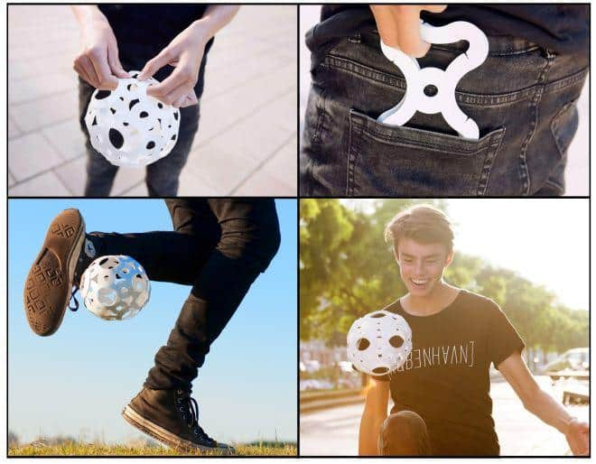 Football Gifts for Kids
