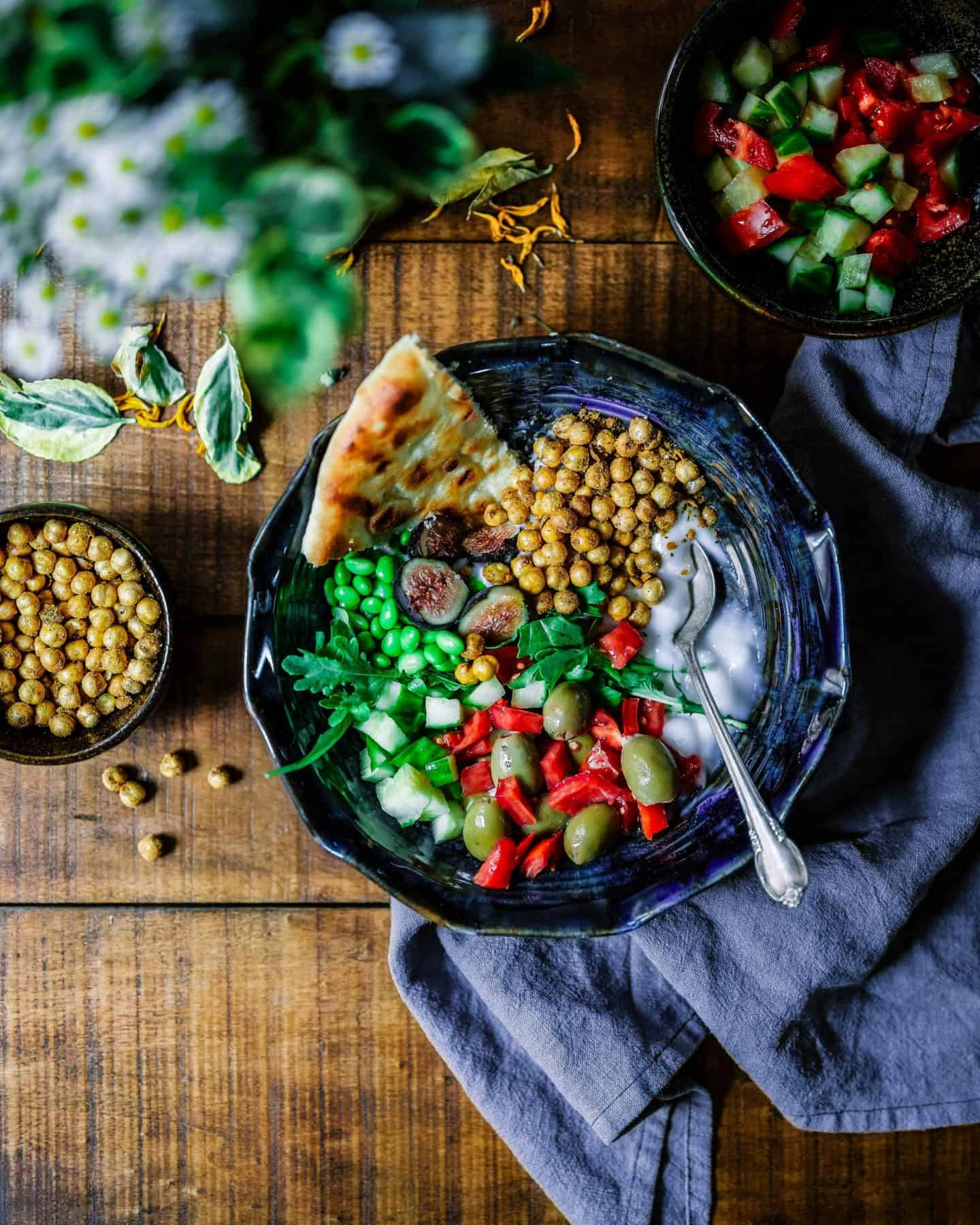 A Foodie's Guide to Mediterranean Cuisine