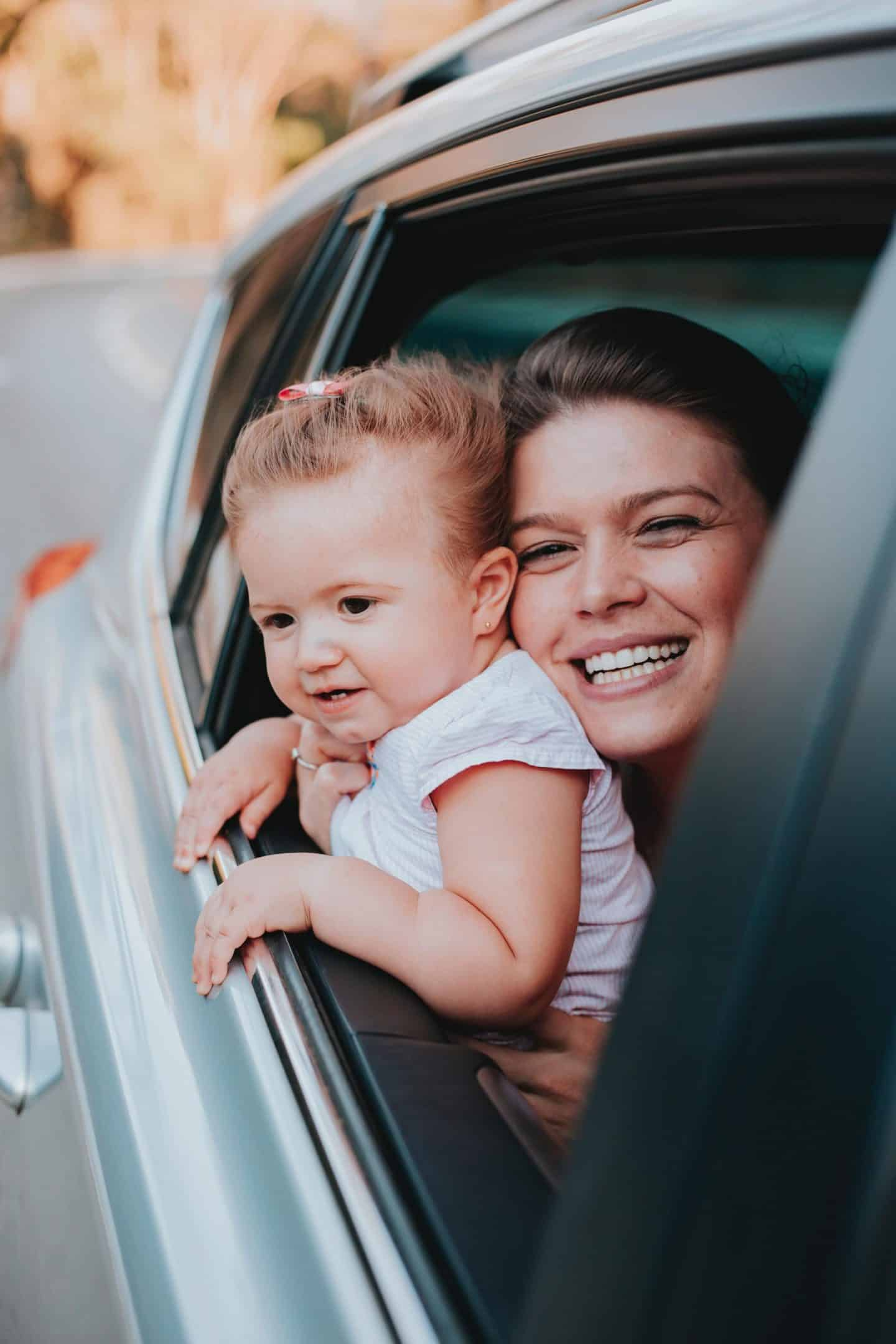 What To Consider When Choosing a Car Seat