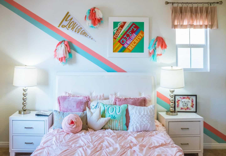 trendy teens room