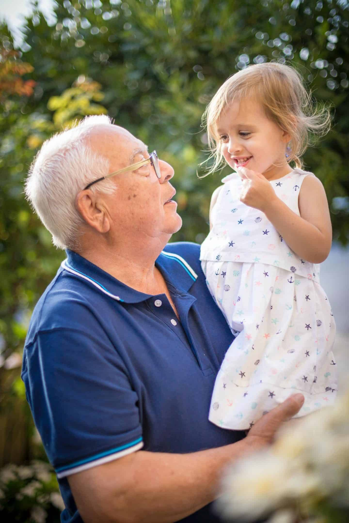 Days Out for Grandparents and Grandchildren