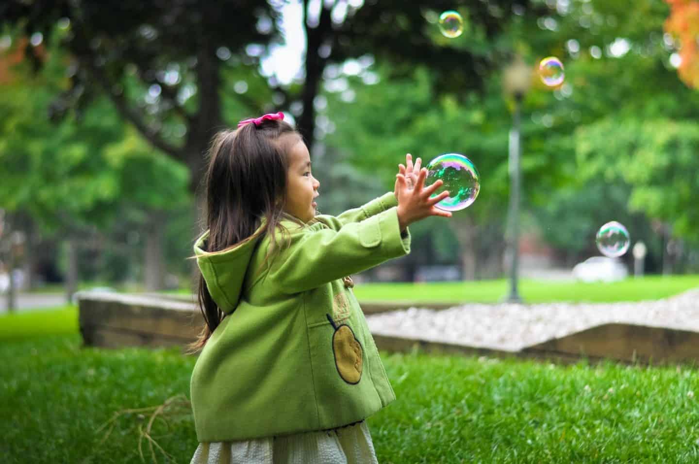 Weekend Outdoor Activities with Kids
